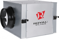 Дополнительный вентилятор Royal Clima RCS-VS 1500