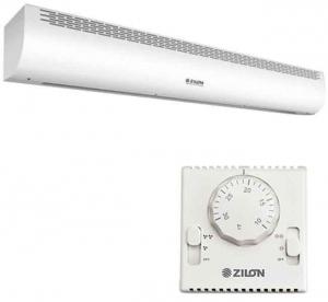 Тепловая завеса Zilon ZVV-1.0E6S