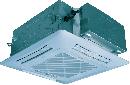 Кассетная сплит-система TOSOT T42H-LC2/I / TC04P-LC / T42H-LU2/O