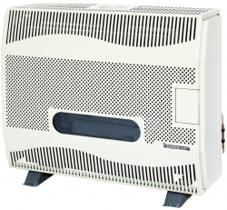 Конвектор газовый Hosseven HBS-12/1V