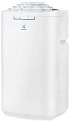 Мобильный кондиционер Electrolux EACM-10 EW/TOP_i/N3_w