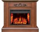 Портал Royal Flame Madrid для очага Dioramic 25 LED FX