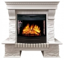 Портал Royal Flame Pierre Luxe белый сланец для очага Dioramic 25