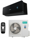 Сплит-система Hisense AS-09UR4SYDDEIB1 Black Star DC Inverter