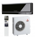 Сплит-система Mitsubishi Electric MSZ-EF50VEB / MUZ-EF50VE Design в Ростове-на-Дону