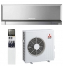 Сплит-система Mitsubishi Electric MSZ-EF50VES / MUZ-EF50VE Design