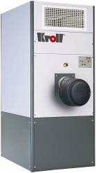 Теплогенератор Kroll 170 S